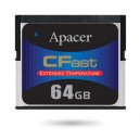 CF Fast 2GB Extended Temperature, SLC
